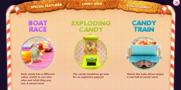 Candy Factory MCPcom Cayetano Gaming pay 2
