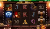 Don's Millions MCPcom Cayetano Gaming