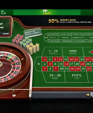 French Roulette MCPcom Cayetano Gaming