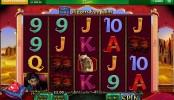 Ali Baba's Treasure MCPcom Cayetano Gaming