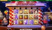 Fun Fair MCPcom Cayetano Gaming