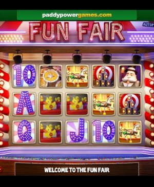 Fun Fair MCPcom Cayetano Gaming