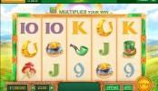 Irish Clover MCPcom Cayetano Gaming