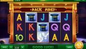 Magic Money MCPcom Cayetano Gaming