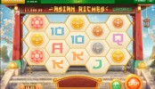 Asian Riches MCPcom Cayetano Gaming