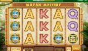 Mayan Mystery MCPcom Cayetano Gaming