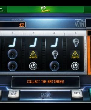 Power Money MCPcom Cayetano Gaming