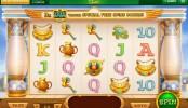 Pyramid Gold MCPcom Cayetano Gaming