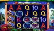 Sinbad's Gold MCPcom Cayetano Gaming