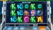 Solar Snap MCPcom Cayetano Gaming