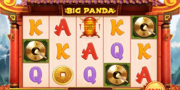 Big Panda MCPcom Cayetano Gaming