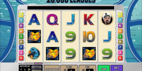 20.000 Leagues MCPcom Cryptologic