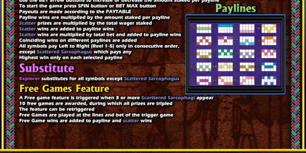 Desert Dreams MCPcom Cryptologic pay2
