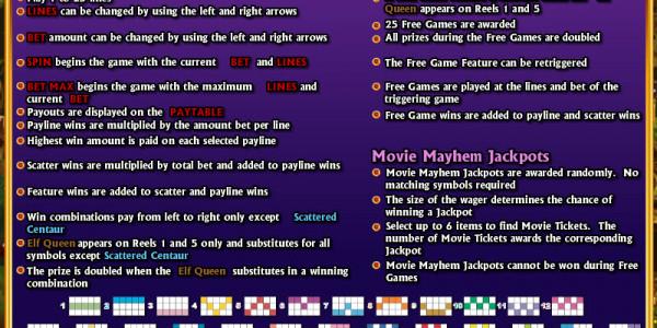 Fantasy Realm MCPcom Cryptologic pay2