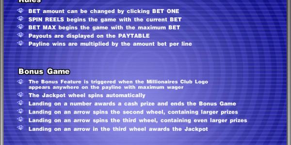 Millionaire's Club MCPcom Cryptologic pay2