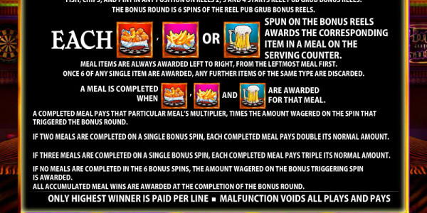 Pints and Pounds MCPcom Cryptologic pay2