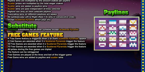 Platinum Pyramid MCPcom Cryptologic pay2