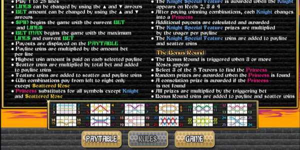 Quest Of Kings MCPcom Cryptologic pay2