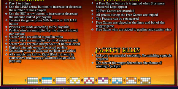Wonder Woman Jackpots MCPcom Cryptologic pay2