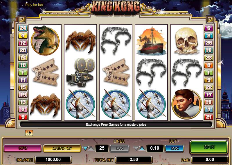 King Kong MCPcom CryptologicKing Kong MCPcom Cryptologic
