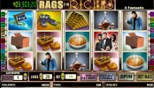 Rags To Riches MCPcom Cryptologic