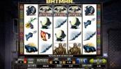 Batman MCPcom Cryptologic