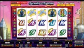 Wonder Woman Jackpots MCPcom Cryptologic
