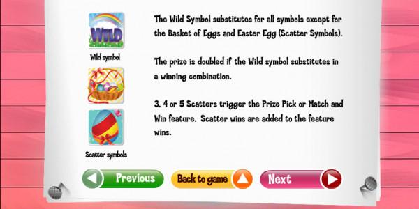Easter Coop MCPcom Daub Games pay2