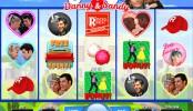 Grease - Danny and Sandy MCPcom Daub GamesGrease - Danny and Sandy MCPcom Daub Games