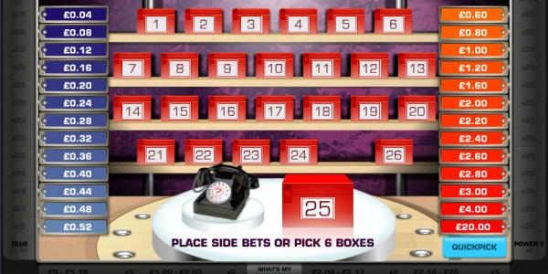 Deal or no Deal Jackpot MCPcom Endemol Games2