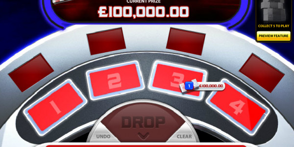 Million Pound Drop MCPcom Endemol Games2