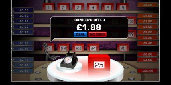 Deal or no Deal Jackpot MCPcom Endemol Games3
