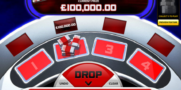 Million Pound Drop MCPcom Endemol Games3