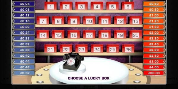 Deal or no Deal Jackpot MCPcom Endemol Games