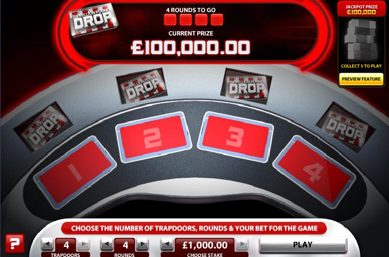 Million Pound Drop MCPcom Endemol Games