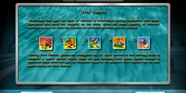Gladiators MCPcom Endorphina pay2