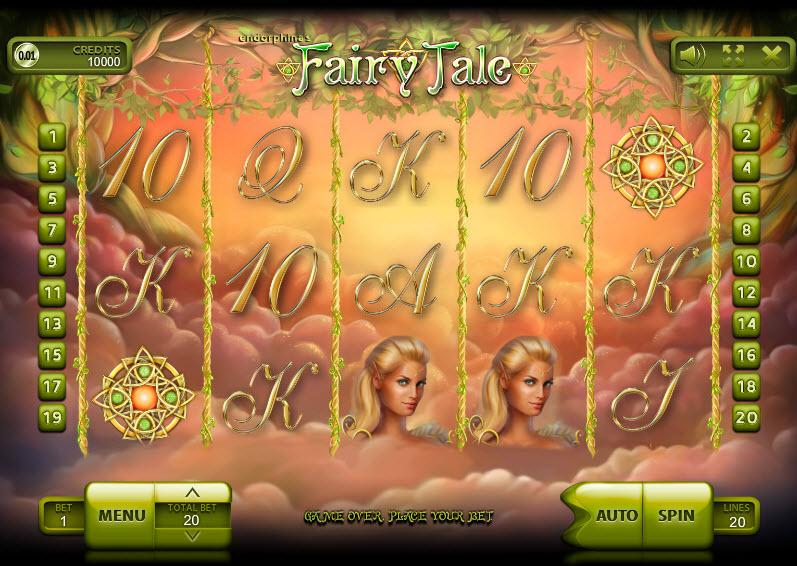 Fairy Tale MCPcom Endorphina