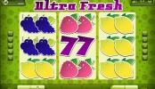 Ultra Fresh MCPcom Endorphina