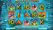 Gladiators MCPcom Endorphina