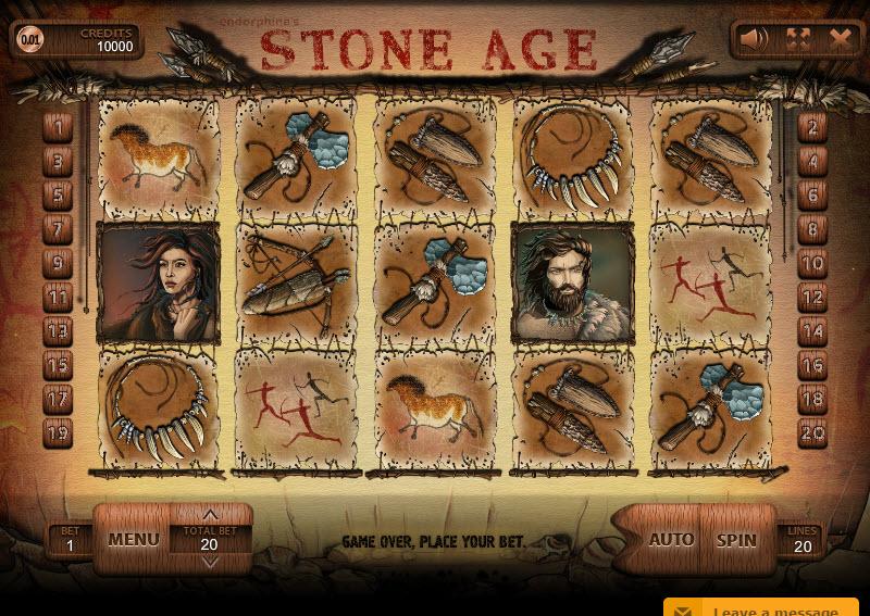 Stone Age MCPcom Endorphina