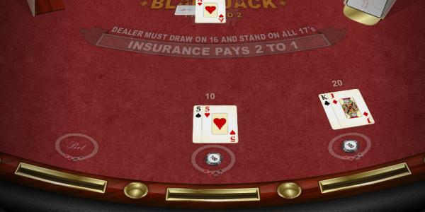 Classic Blackjack MCPcom Espresso Games1