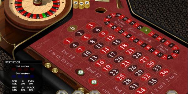 Euro Roulette MCPcom Espresso Games2