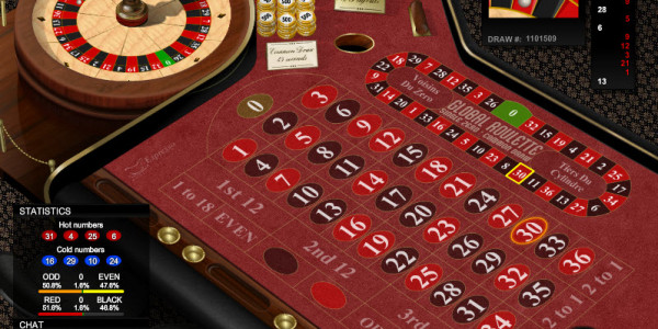 Global Roulette 45 MCPcom Espresso Games2