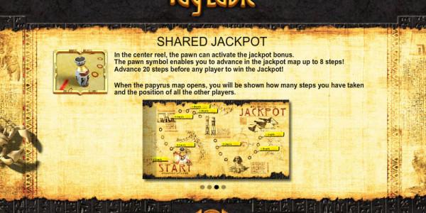 Pyramid Quest MCPcom Espresso Games pay2