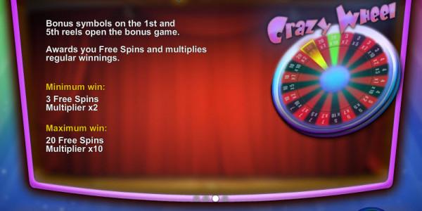 Crazy Faces MCPcom Espresso Games pay2