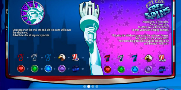 Miss Liberty MCPcom Espresso Games pay2