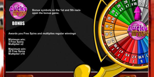 Mad 4 Lotto MCPcom Espresso Games pay2