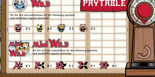 Ninja Cats MCPcom Espresso Games pay2