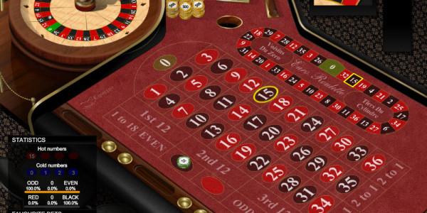 Euro Roulette MCPcom Espresso Games3