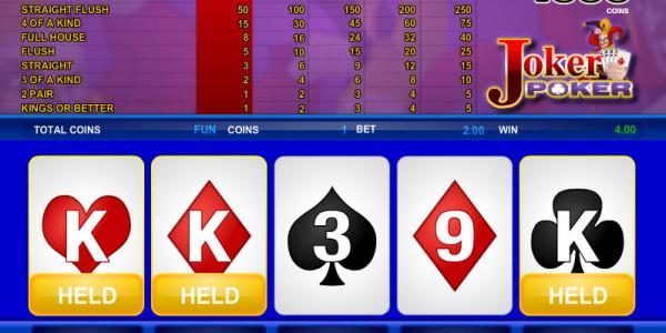 Joker Poker MCPcom Espresso Games3
